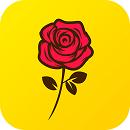 玫瑰约会同城交友-微信小程序