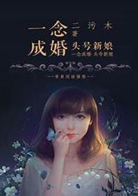 《一念成婚:头条新妻》奇热小说