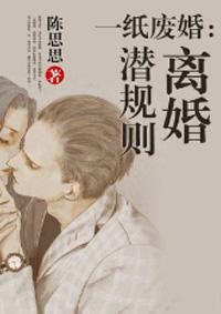 《一纸废婚:离婚潜规则》奇热小说