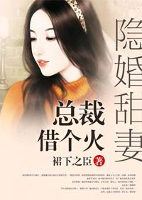 《隐婚甜妻:总裁,借个火》奇热小说