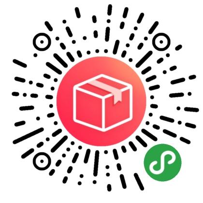 微微盒子-微信小程序二维码
