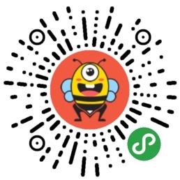 蜂秒-微信小程序二维码
