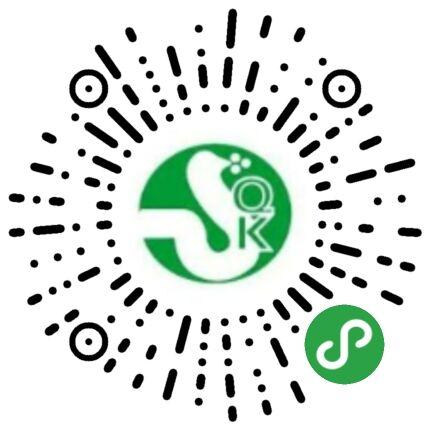 斯琦丽康优选商城-微信小程序二维码