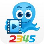 2345影视大全-微信小程序