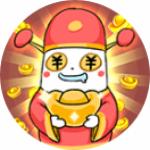 新春爆金猪