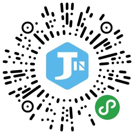 锦林网络-小程序开发-微信小程序二维码