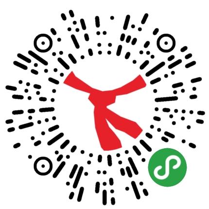 宁德微超市-微信小程序二维码