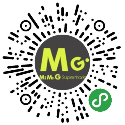 米梅国际生活馆-微信小程序二维码