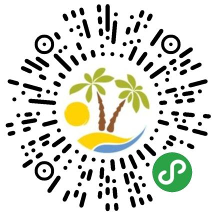 香格里拉旅游服务网-微信小程序二维码