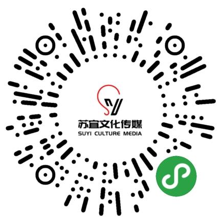 苏宜小程序-微信小程序二维码