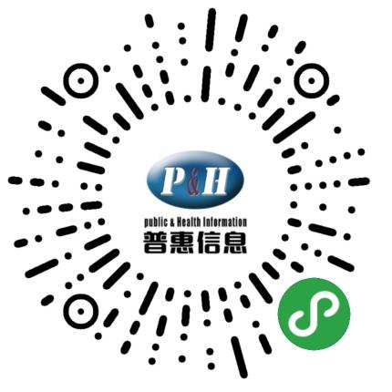 普惠新零售-微信小程序二维码