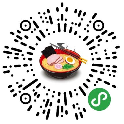 晋城美食街-微信小程序二维码