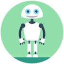 儿童智能教育机器人