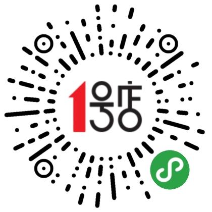 1号店-微信小程序二维码
