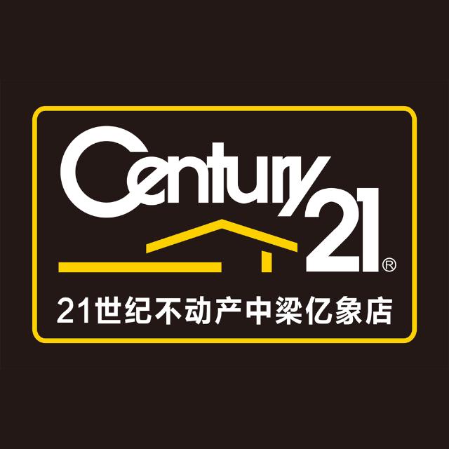 21世纪不动产温州中梁亿象店-小程序
