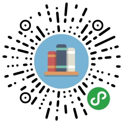 小书柜-微信小程序二维码