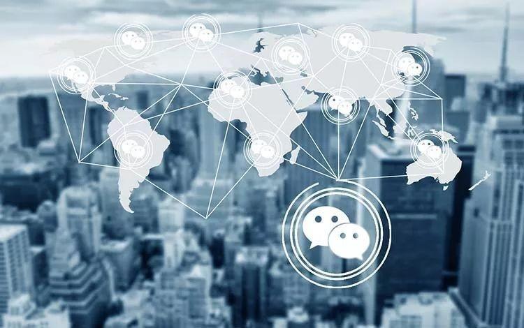 亚博-微信生态用户裂变增长手册:公众号、个人号、社群到小程序