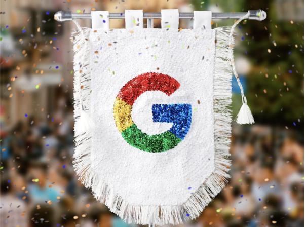 亚博-谷歌也做微信小程序了,3小时内抢占朋友圈C位