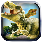 恐龙游戏世界微信小程序