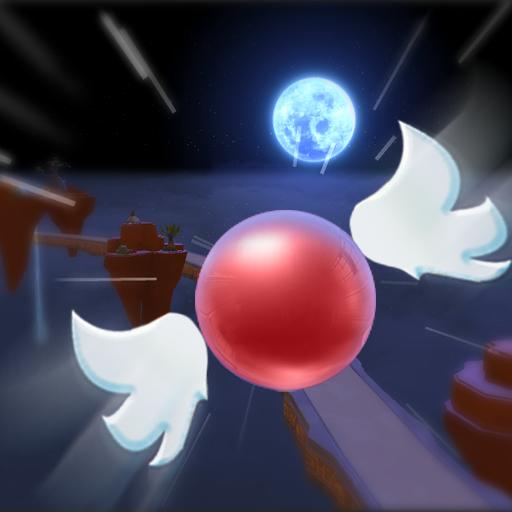 飞跃球球3D-微信小程序