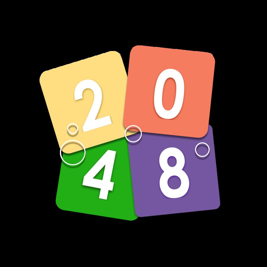 超益智2048-微信小程序