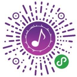 猜歌挑战场-微信小程序二维码