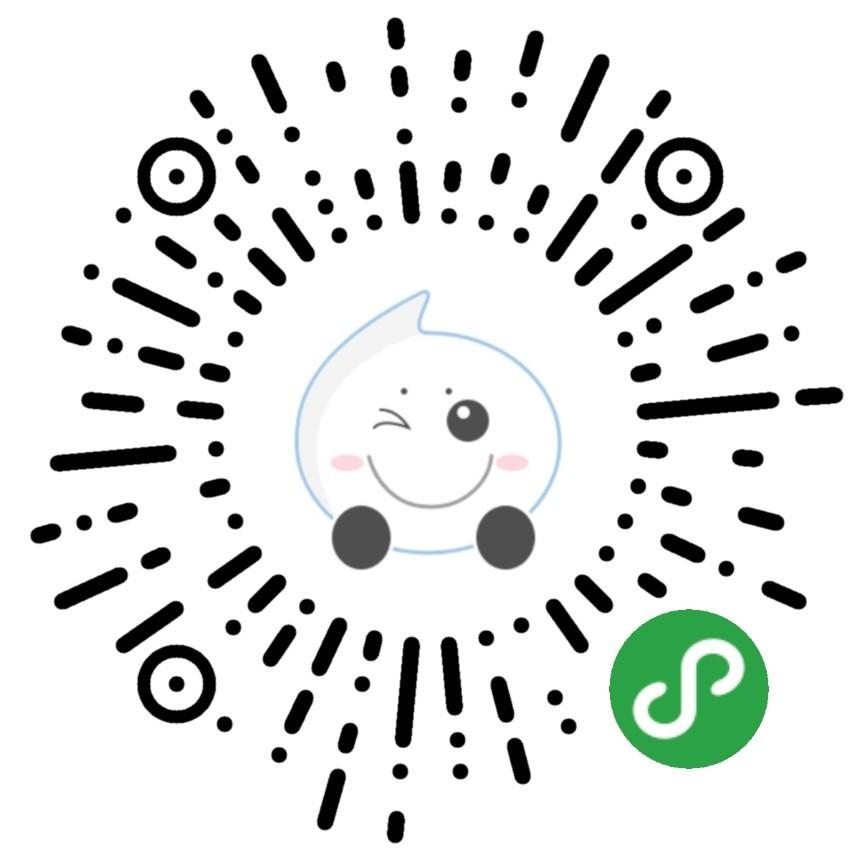 车豆豆-微信小程序二维码
