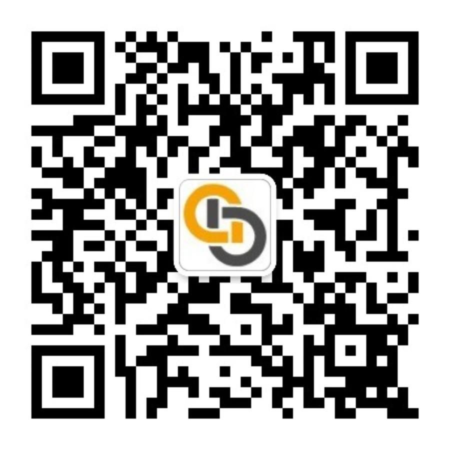 沧州人才-微信小程序二维码