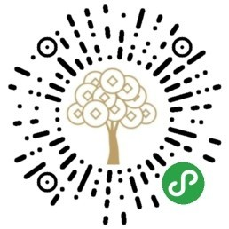 摇钱树Plus-微信小程序二维码