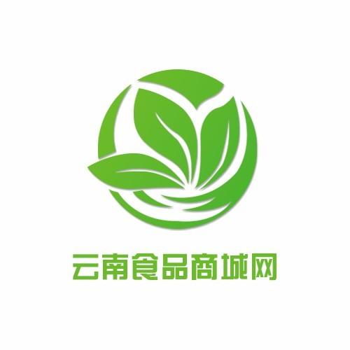 云南食品商城网小程序模板