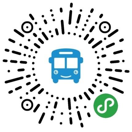 附近公交地铁-微信小程序二维码