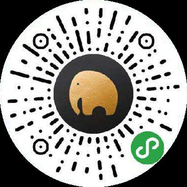 粉象多-微信小程序二维码