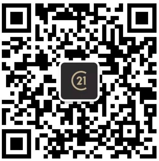 21小李房屋租售-微信小程序二维码