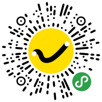插旗丨英语健身考研运动打卡社区-微信小程序二维码
