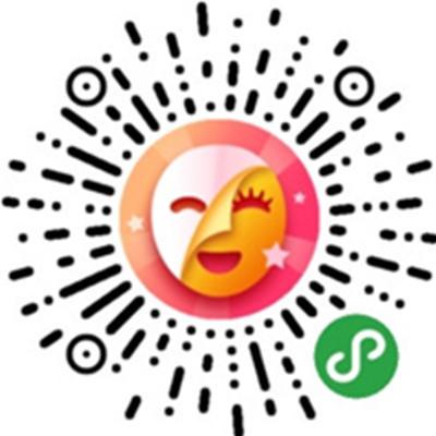 天天变脸-微信小程序二维码