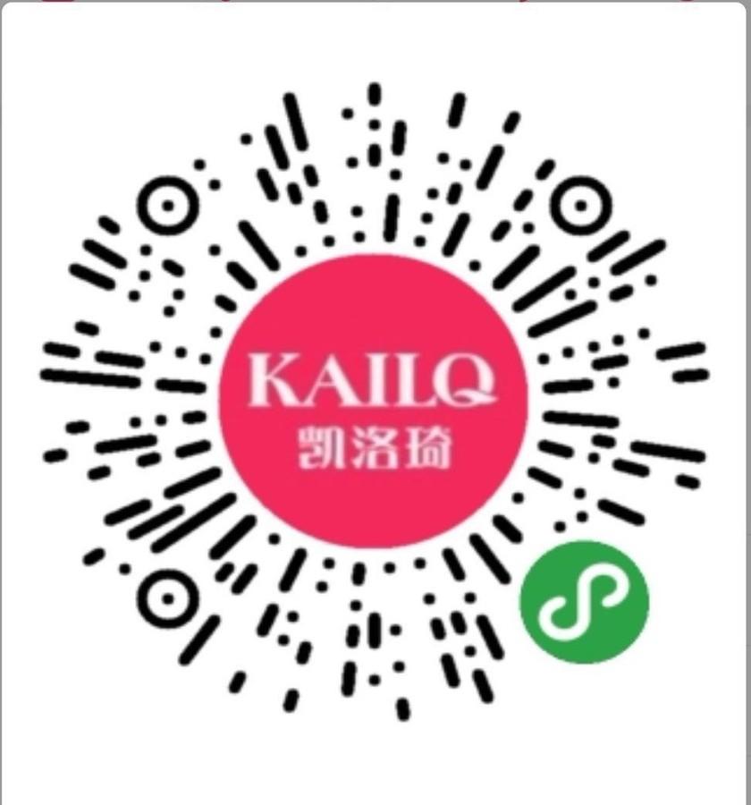 凯洛琦-微信小程序二维码