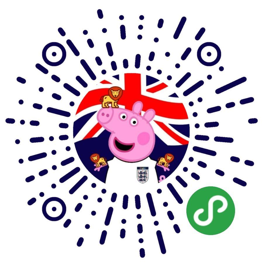 大英儿童百科全书-微信小程序二维码