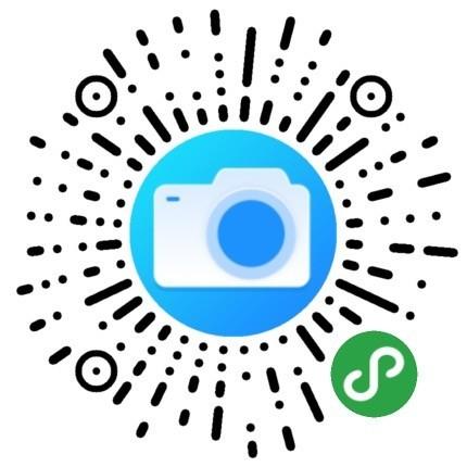识字拍图-微信小程序二维码