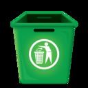 垃圾分类册-微信小程序