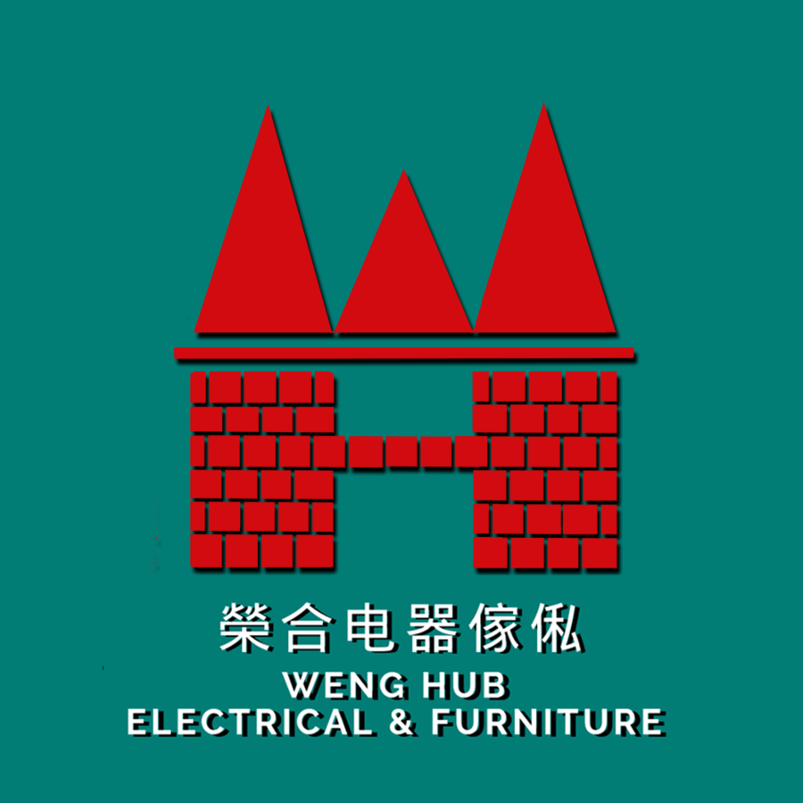 Weng Hub 榮合小程序模板