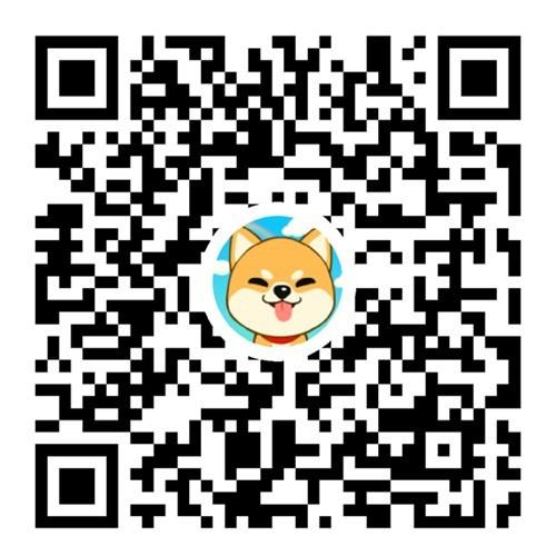 小宠物大步走-微信小程序二维码