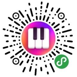 宝宝学乐器啦-微信小程序二维码