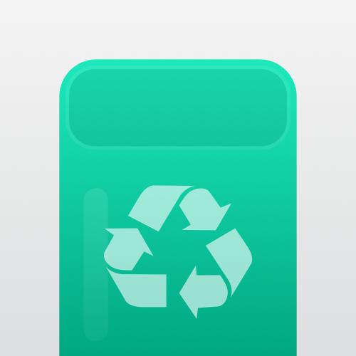 垃圾分类净化师