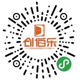 创伯乐|让创业者找到伯乐-微信小程序二维码