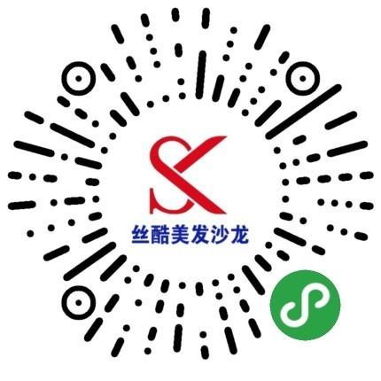 昆明SK美业-微信小程序二维码