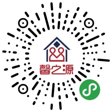 宁迈家政-微信小程序二维码