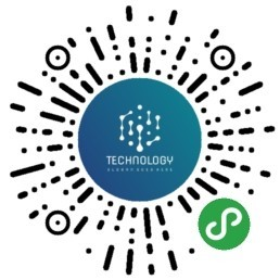 小技术君-微信小程序二维码