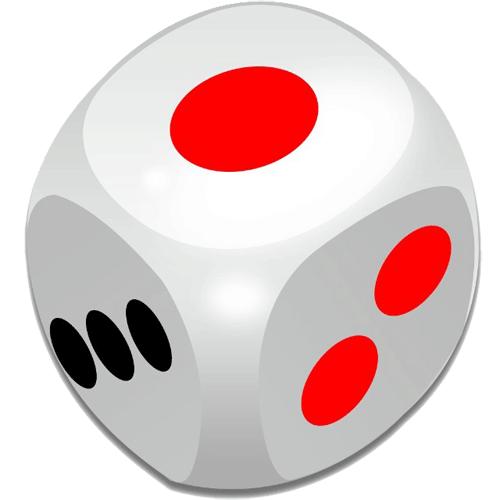摇骰子-微信小程序