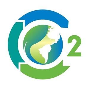 绿色ECO2