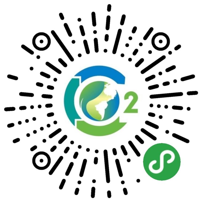 绿色ECO2-微信小程序二维码